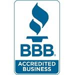 Blue BBB Logo