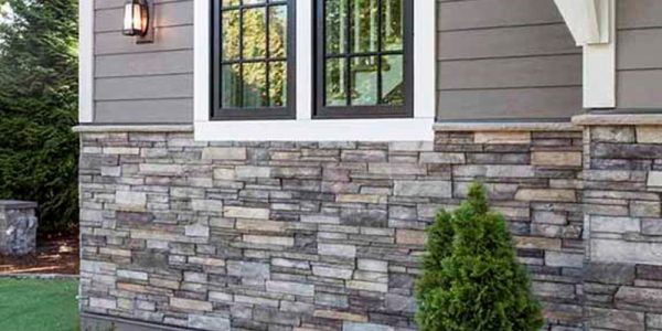 New house siding install company replacement contractor for Boral siding cost