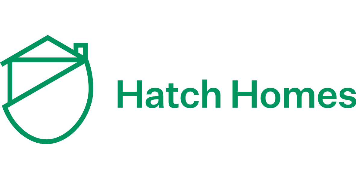 Green Hatch Logo
