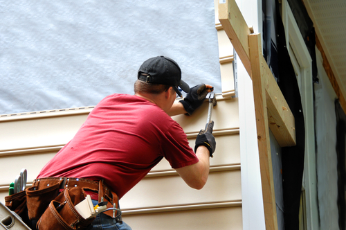 Signs you need new siding