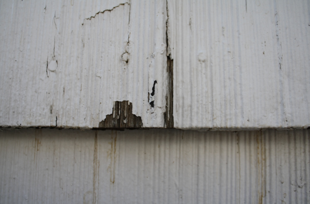 Asbestos Siding And The Proper Removal Of It Hatch Homes