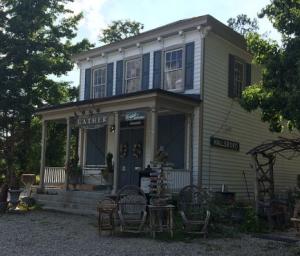 Hallsboro historical site