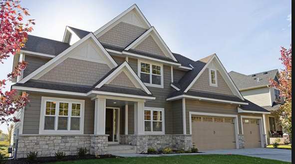 The Top Exterior Paint Color Schemes For 2018 Hatch Homes