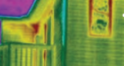 Thermal heat camera