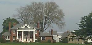 Building in Suffolk, VA