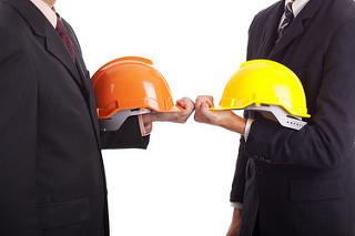 Specialist vs general contractor