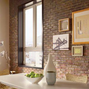 Modern Awning Windows
