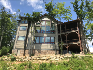After View Of A Boone, NC Transformation
