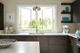 Kitchen Casement Windows