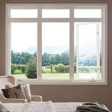Bedroom Casement Window