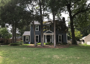 Home Makeover In Charlotte, NC