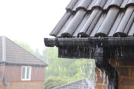 Why gutters are important