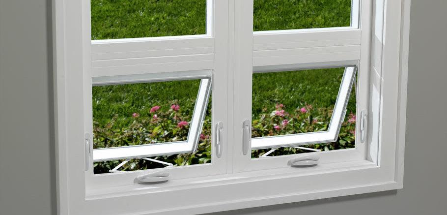 Hopper Window Designs