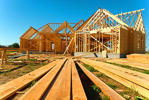 Rebuilding instead of remodeling