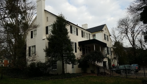 Newton, Nc Makeover Before
