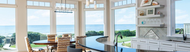 Coastal Picture Window