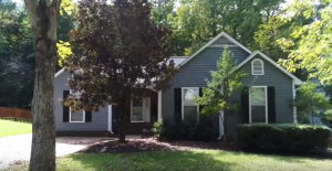 Mastic Siding Makeover in Charlotte, NC