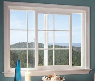 Bathroom Slider Windows
