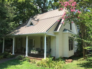 Hardie Applied In Winston Salem