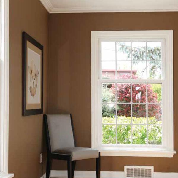 Single Hung - Single Window