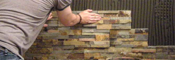 Expert tips and tricks to install stone veneer hatch homes - How to install exterior stone veneer ...