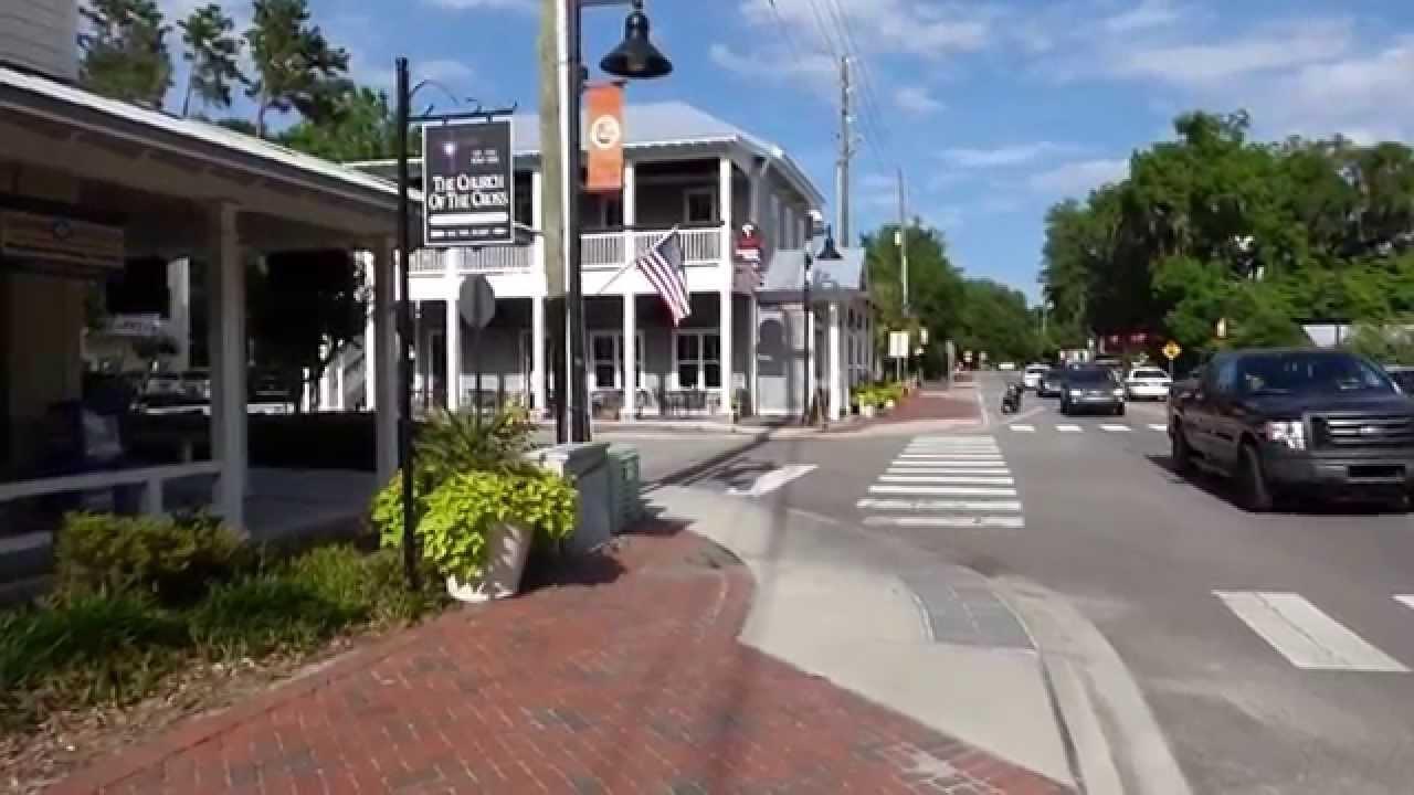 Street View Of Bluffton, SC