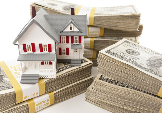 Budgeting For Home Improvement
