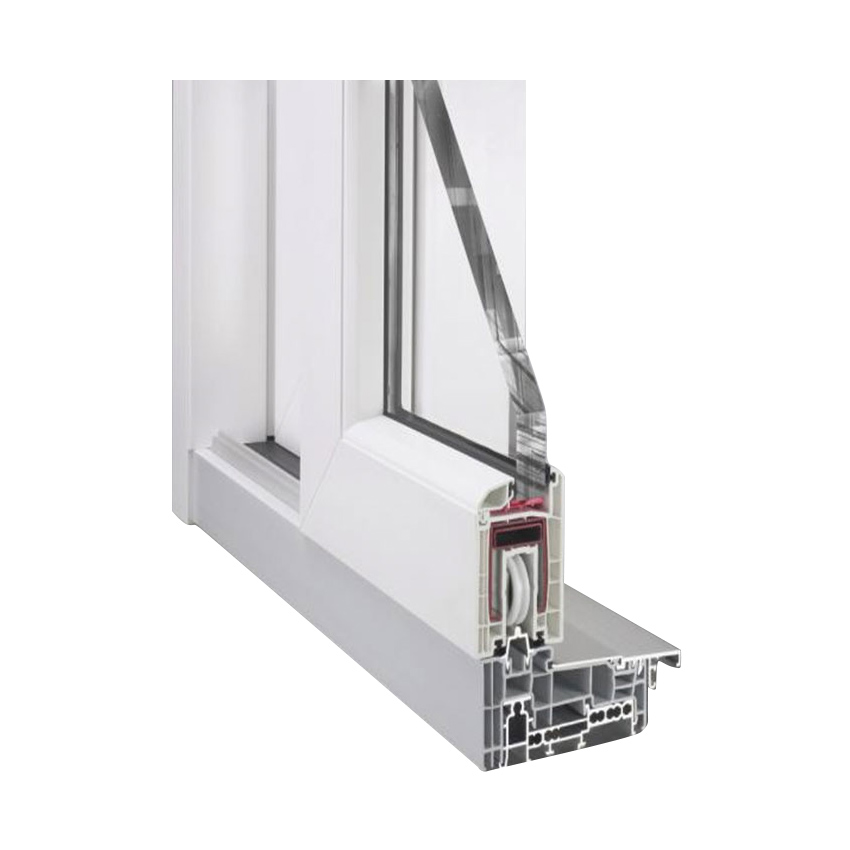 Composite Window Break down