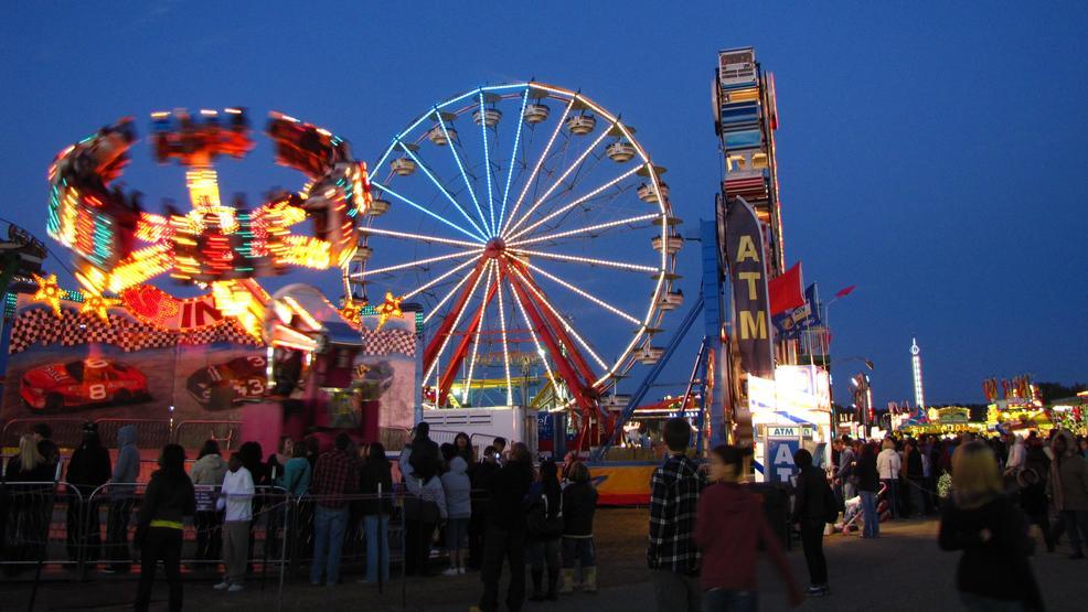 Ladson, SC Coastal Fair