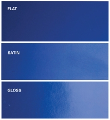 exterior paint finishes
