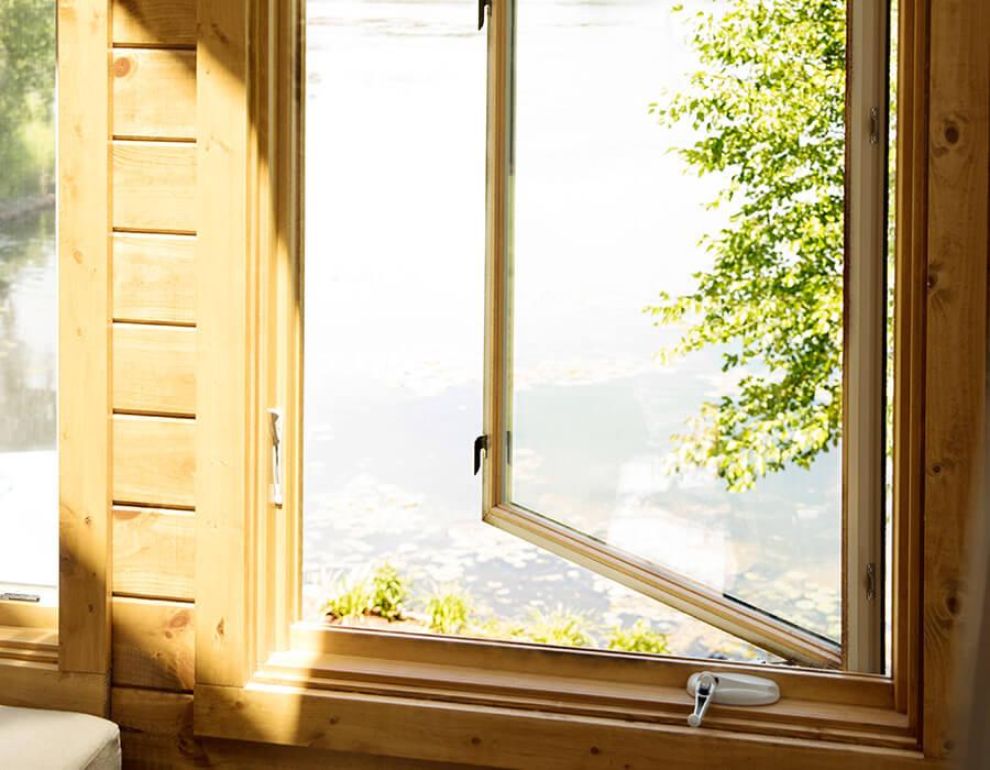 Beechworth Casement