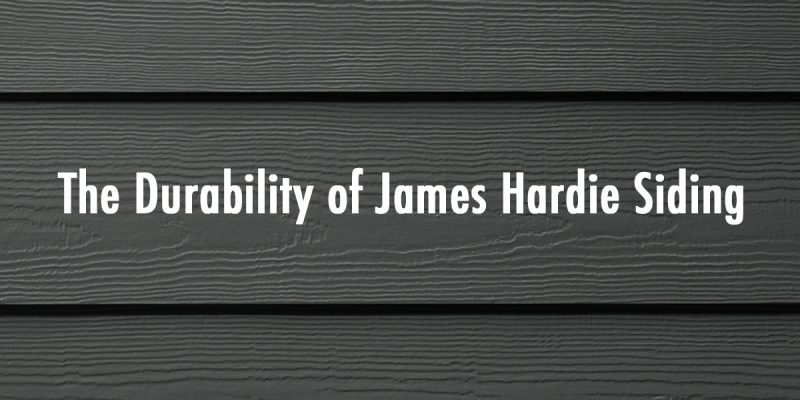 James Hardie Durability Brought To You By Hatch Homes