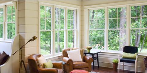 New House Windows