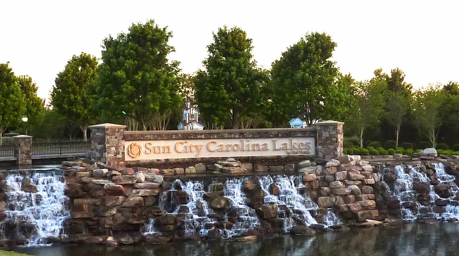 Sun City Carolina Lakes, SC