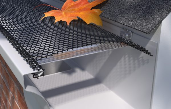 Gutter Guard Screens