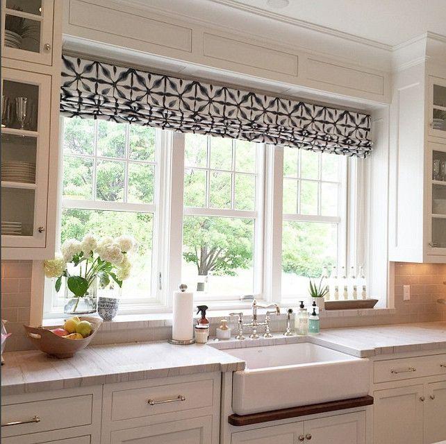 Interstate Windows In Kitchen