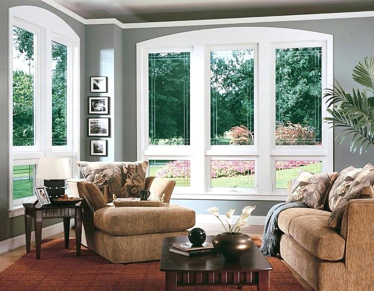 Interstate Windows In Living Room