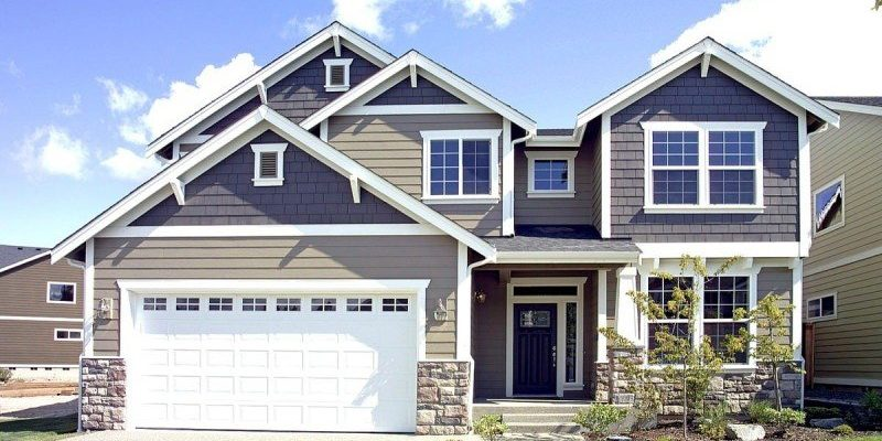 The Use Of Multi Textured Siding