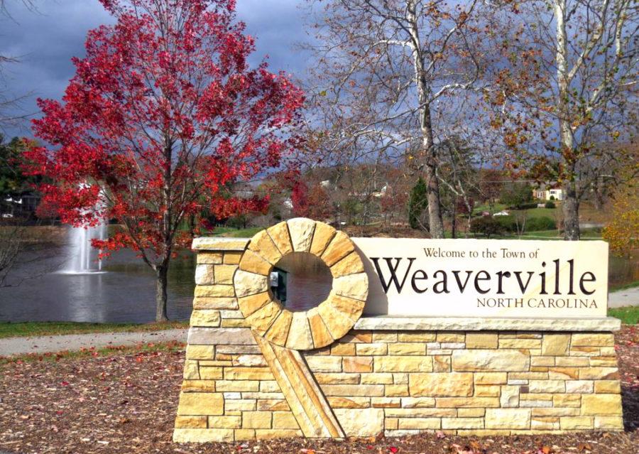 Weaverville, NC