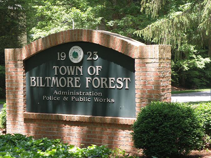 Biltmore Forest