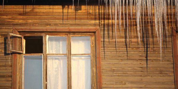 Winter Window Repairs