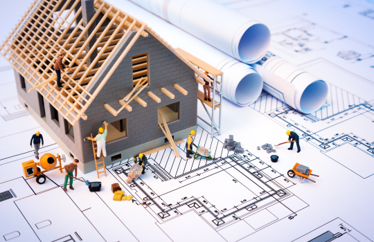 Construction building codes