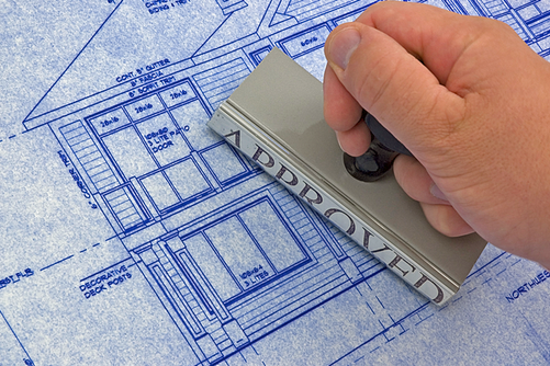 Building Inspection Permits
