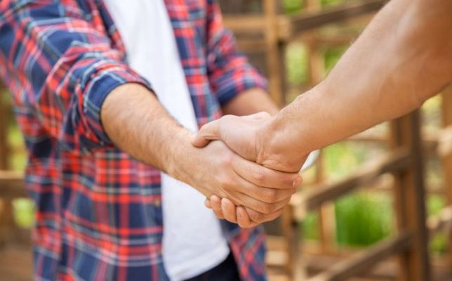 client to contractor relationship