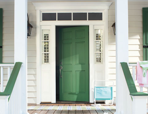 Color Combos For Your Exterior