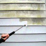 Pressure Washing Your Exterior