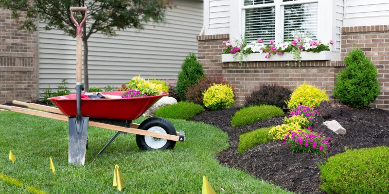 Create Great Curb Appeal