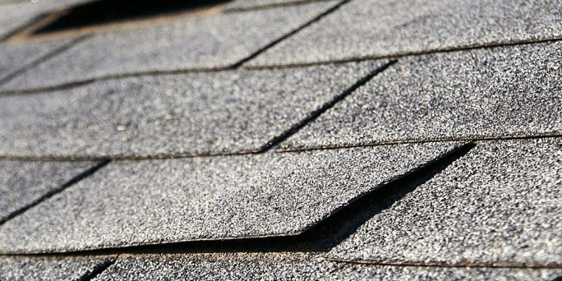 Asphalt Shingle Issues