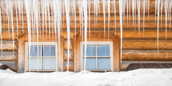 Winter Weather Damage On Your Roof
