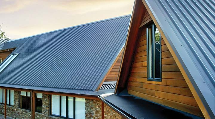 Hire A Professional Roofer
